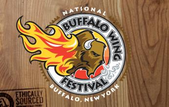 buffalo wing festival